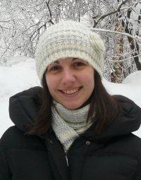 Jillian Page, 18 марта , Омск, id73545256