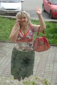 Людмила Кулешова