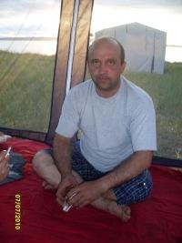 Владимир Тихонов, 31 октября 1973, Кемерово, id117423775