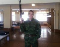 Александр Суражев, 16 марта 1987, Смоленск, id118439615