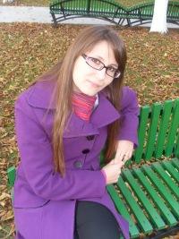 Angela Zavitchi, 7 ноября , Челябинск, id14047570