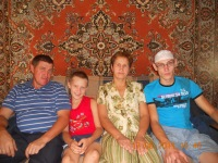 Фануз Аллагулов, 13 августа , Чишмы, id156103670