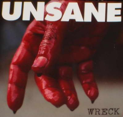 Unsane – Wreck (2012)