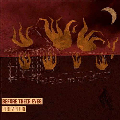 Before Their Eyes - Redemption (2012)