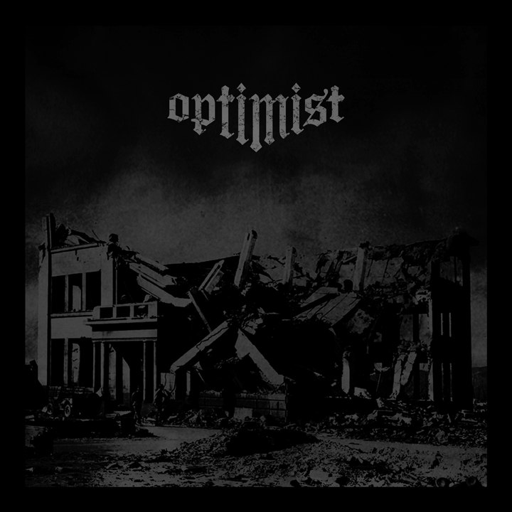 Optimist - MMXII [EP] (2012)