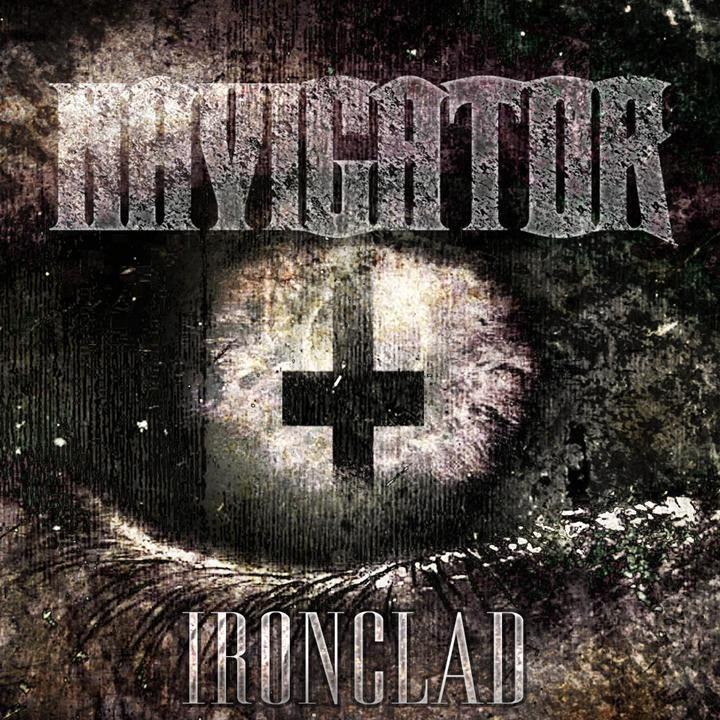 Navigator - Ironclad [EP] (2012)