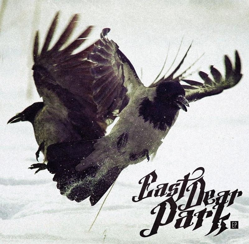 EastDear Park - EastDear Park [EP] (2012)