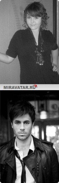 Олесенька Морозова
