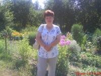Ирина Агафонова, 18 апреля , Киржач, id32609427