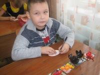 Данил Чистоедов, 7 ноября 1999, Барнаул, id43335497