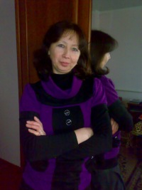 Индира Эмирсанова, Бекабад