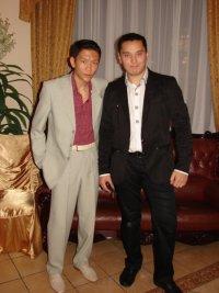 Almat Rahmetolla, 2 января 1995, Абдулино, id61699093