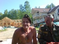 Виктор Горбаччев, 1 августа 1983, Санкт-Петербург, id69823799