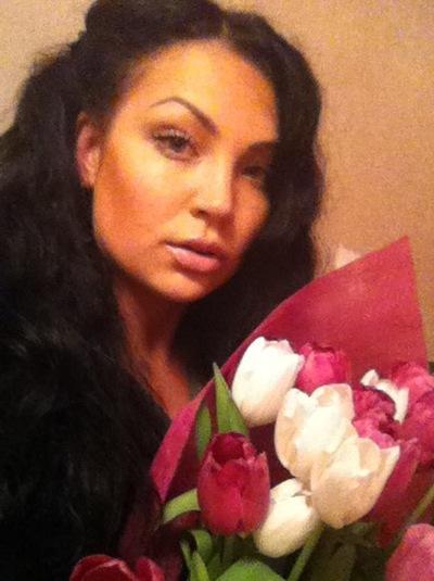 Наталья Валконская