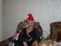 Людмила Плотникова, 17 марта , Новотроицк, id102154712