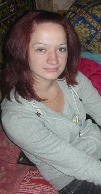 Анастасия Алексеева, 28 сентября 1990, Магнитогорск, id139699675