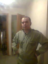 Иван Гилев, 7 декабря 1984, Сыктывкар, id153468318