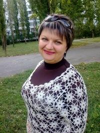 Марыся Зорина, 14 сентября 1975, Николаев, id169315627
