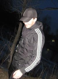 Антон Кругликов, 5 марта 1987, Барнаул, id169392560