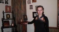 Юлия Крючкова, 24 марта 1984, Ульяновск, id33881780