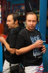 Михаил Сомов, Сочи