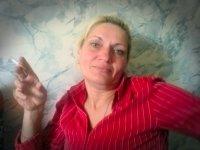 Ирина Бреднева, 2 ноября 1961, Санкт-Петербург, id59051449