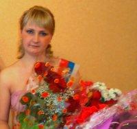Мария Комендантова, 3 марта 1996, Чухлома, id73727886