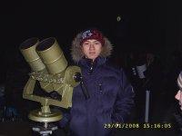 Ермек Саруаров, 25 мая 1998, Омск, id82530400