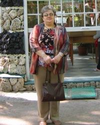 Ирина Чучукалова, 18 июня 1977, Москва, id8264433