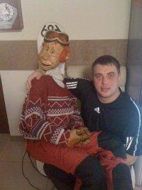 Денис Коденцев, 12 января , Кемерово, id84027819