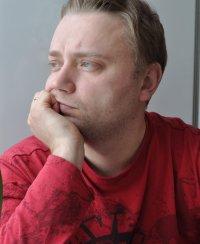 Михаил Кобозев  Mak-rus