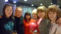 Милена Маншеева, 10 августа , Улан-Удэ, id125341488