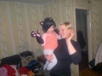 Наташа Молодцова, 20 февраля , Златоуст, id164687071