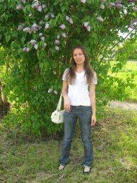 Лара Лаврова, 4 марта , Байконур, id56097507