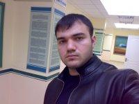 Сулейман Инаркаев, 1 января 1987, Уварово, id58657246