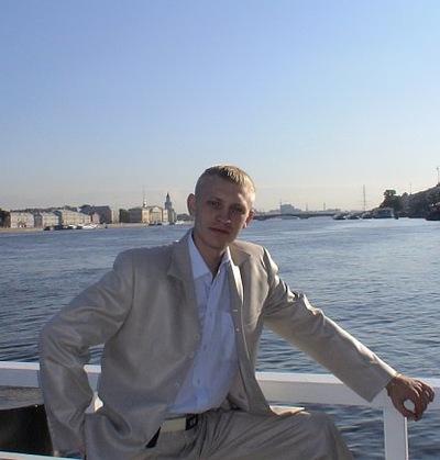 Андрей Купряшкин, 25 сентября , Москва, id75336739