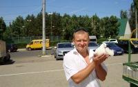 Юрий Повеквечных, 18 декабря , нововоронеж, id115435560