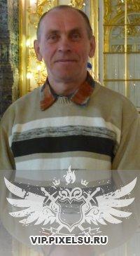 Владимир Балавинцев, 2 января , Санкт-Петербург, id12158714