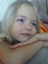 Анна Буторева, 4 сентября 1999, Казань, id154311548