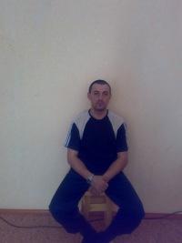 Анатолий Челомбицкий, 30 января 1995, Тюмень, id157569210