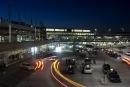 На расстоянии сорока двух километров от Стокгольма в поселке Марста расположен аэропорт Стокгольм-Арланда.