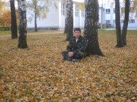 Павел Денисов, 15 октября , Кораблино, id54390340