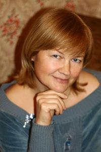 Татьяна Ткаченко, 12 июня , Лосино-Петровский, id66858969
