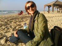 Tatyana Fateeva