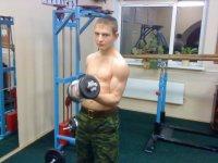 Дмитрий Вадимович