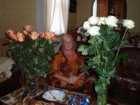 Ljudmila Ladnova, 22 ноября 1996, Ильичевск, id95056388