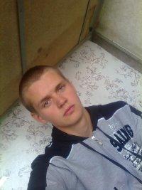 Сєрий Ярмолатій, 8 октября 1996, Санкт-Петербург, id99323255
