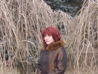 Наталья Сухарева, 22 сентября 1995, Славянск, id102157076