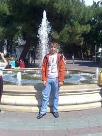 Сергей Сычёв, 25 сентября 1992, Николаевск, id106933763