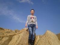 Юлия Боярчук, 30 октября , Новокузнецк, id150443829